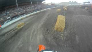 Montana Fair Supercross 250B LCQ