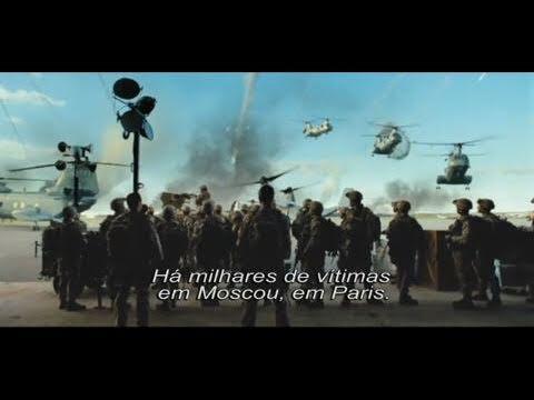 Invasão do Mundo: Batalha de Los Angeles | Trailer Legendado