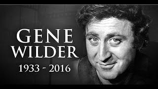 Pure Imagination - Tribute to Gene Wilder
