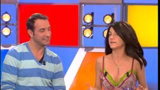 Florence Foresti & Jean Dujardin - Brigitte : Les films d'action - On a tout essayé