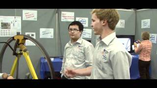 MechExpo 2010: School of Mechanical Engineering Exhibition - Long version