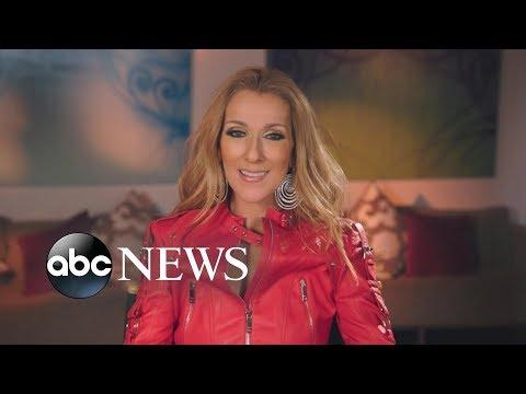 Celine Dion's new single has a surprise guest star