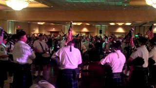 FDNY Pipes and Drums in Orange County, CA