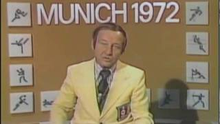 Munich Olympics Segment