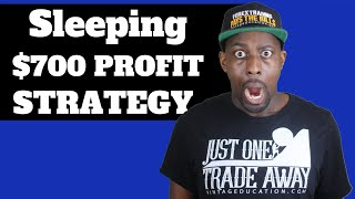 Day Trading Strategies for Beginners - This Was While I Was Sleeping!
