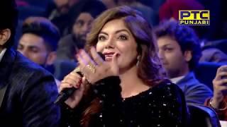 IQ Round & Titles Presentation | Miss PTC Punjabi 2018 Grand Finale | PTC Punjabi (9/11)