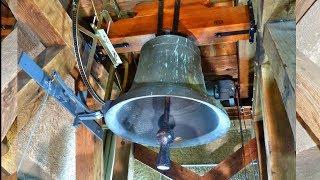 Schlier (D - BW) Die Glocken der Pfarrkirche St.Martin