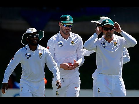 South Africa vs Bangladesh: Faf du Plessis all praise for bowling attack