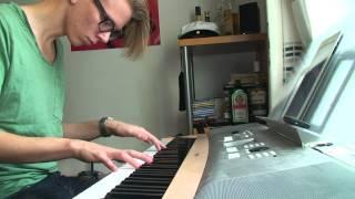 Pariisin Kevät - Kesäyö (Piano Cover HD)