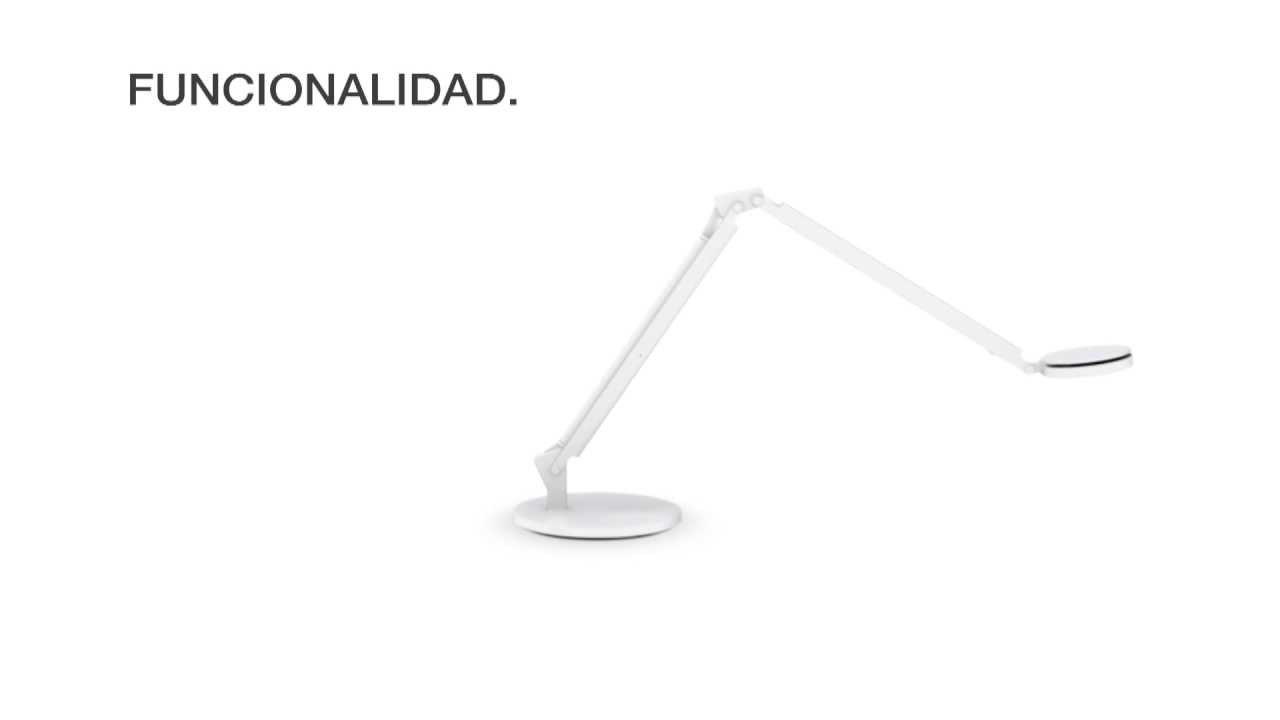Lámpara Dash - Vídeo de animación (ES)