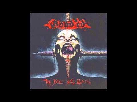Goaded - To Die is Gain [full album] heavy metal - groove