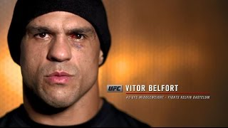 Fight Night Fortaleza: Vitor Belfort - Kelvin Will Fear Me