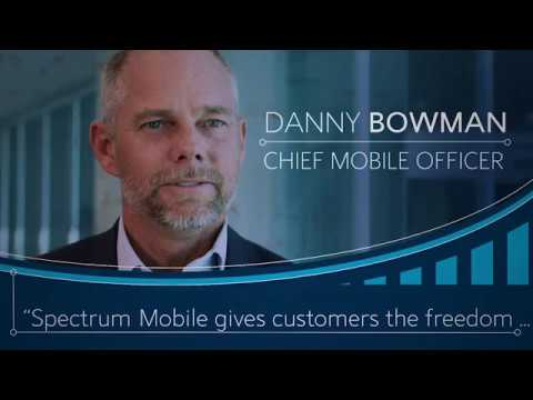 Spectrum Mobile Footprint Goes National, Now Available in All of