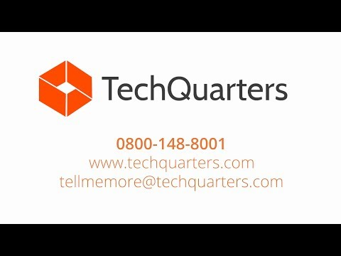 TechQuarters - Managed Services