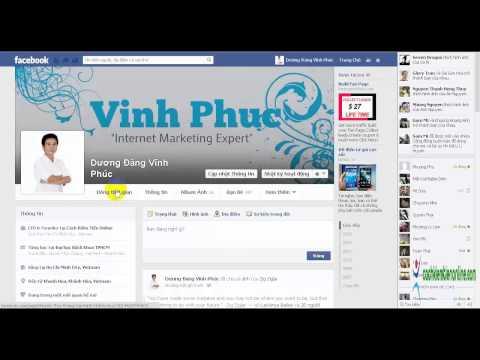 Bí quyết tăng Like cho Facebook Fanpage