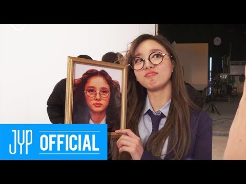 "TWICE TV ""What Is Love?"" EP.01"