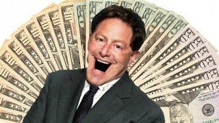 ЧИТЕРИЛ Blizzard Заставить отдать Деньгами!
