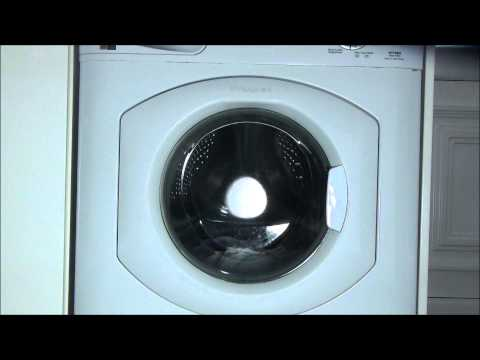 Hotpoint Wma64 Overview And Cottons 60 Doovi