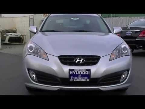 2012 Hyundai Genesis Coupe In Depth Review