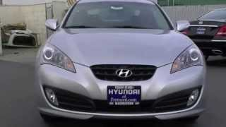 Hyundai Genesis Coupe 2012 Videos