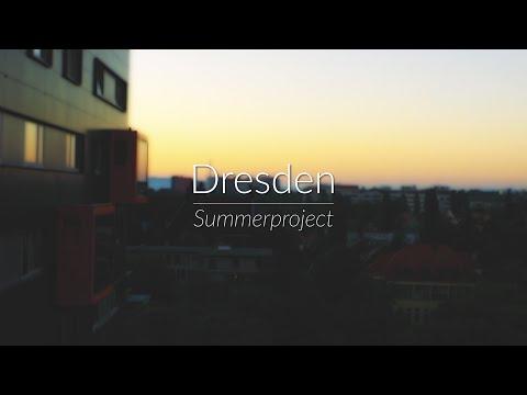 Dresden Summerproject 2016 Official Trailer