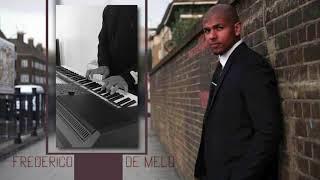 THUMKA (Zack Knight) PIANO COVER - FREDERICO MELO