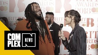 Big Baby DRAM, Big Shaq & More On How the UK Music Scene is Fire