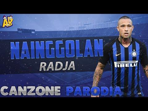Canzone Nainggolan - (Parodia) Fabio Rovazzi - Faccio Quello Che Voglio