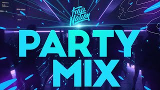 Trap Nation: Party Music Mix 2020 🍻🎉 (Trap/EDM)