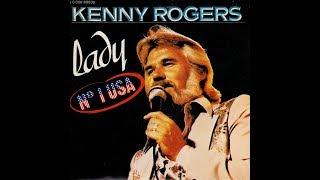 Kenny Rogers - Lady (1980) HQ