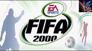 Fifa 2000 (Playstation)