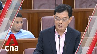 In full: Heng Swee Keat's round-up speech on Singapore's Solidarity Budget debate