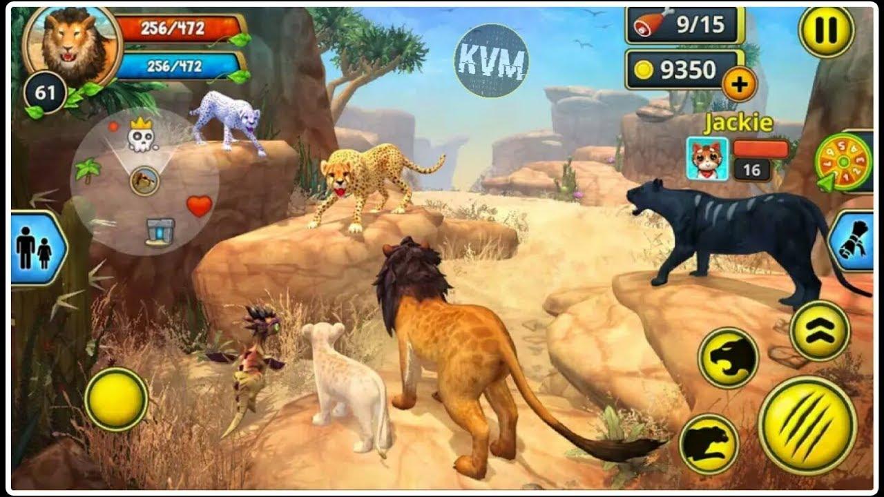 Скачать игры бесплатно про животных симуляторы