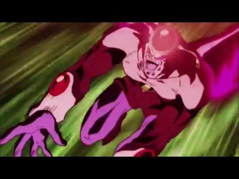 XXXTENTACION & SKI MASK The slump god FXCK Freddy vs Jason   Dragon Ball Super AMV