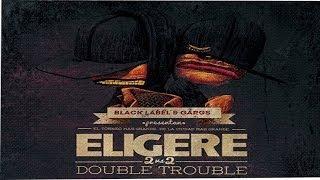 Eligere 2a2 - Octavos - Elik & Ezko vs Duas & Checko