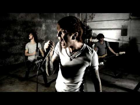 Клип Memphis May Fire - Ghost In The Mirror