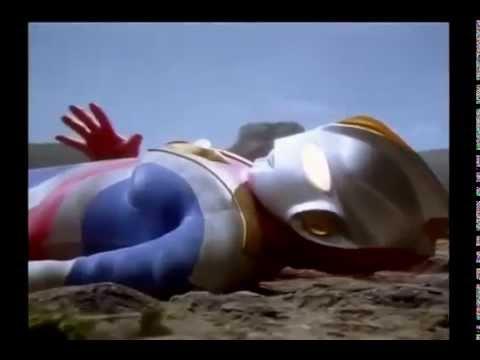 Ultraman Cosmos Episode 62
