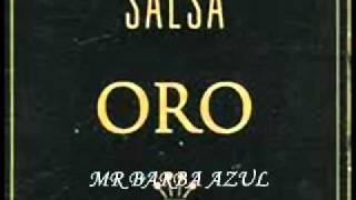 MASCARAS - SALSA