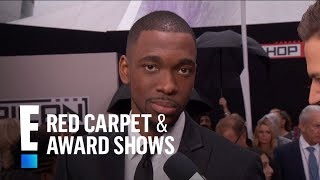 Jay Pharoah Hilariously Impersonates Kanye West! | E! Live from the Red Carpet