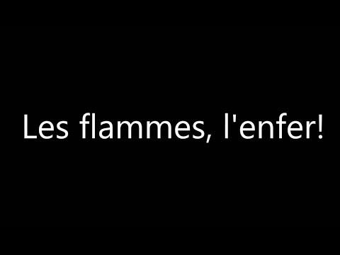 Javert- Sous Les Étoiles Lyrics/Paroles(Les misérables) (
