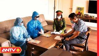 Nhật ký an ninh hôm nay | Tin tức 24h Việt Nam | Tin nóng an ninh mới nhất ngày 01/04/2020 | ANTV