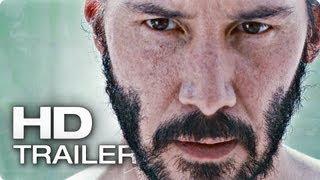 Exklusiv: 47 RONIN Trailer 2 Deutsch German | 2014 Keanu Reeves [HD]