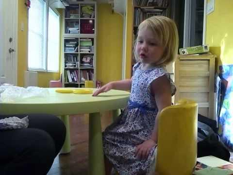 Истерика у ребенка , 2, 3, 4 лет - причины, что делать