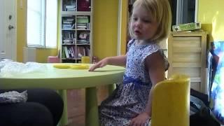 Развитие речи. Ребенку 3 года.