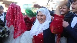 Agit ECEVİT Düğünü  Part 6 - Koma Sümbül / Foto Asi