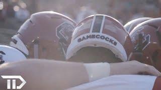 South Carolina Football 2018