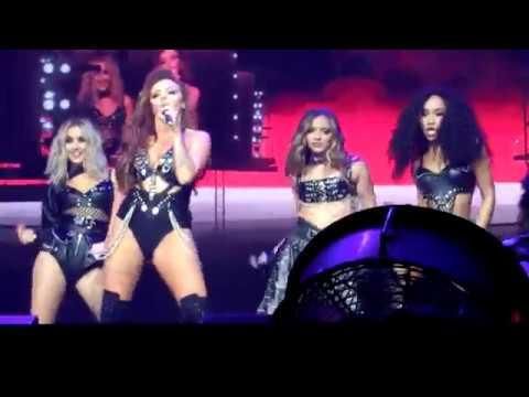 Private Show - Little Mix Glory Days Tour Dublin 6/11