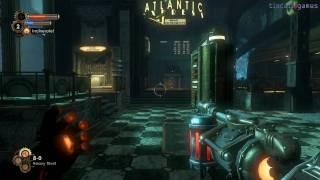 Bioshock 2 PC TISCALI video-recenze