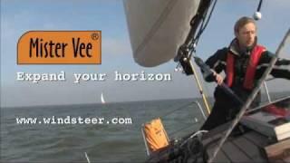 Mister Vee Windvane Self Steering
