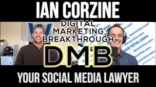 Ian Corzine - Your Social Media Lawyer Interview